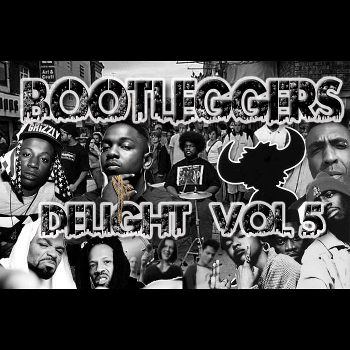 Dave Owen's Bootleggers Delight Vol 5