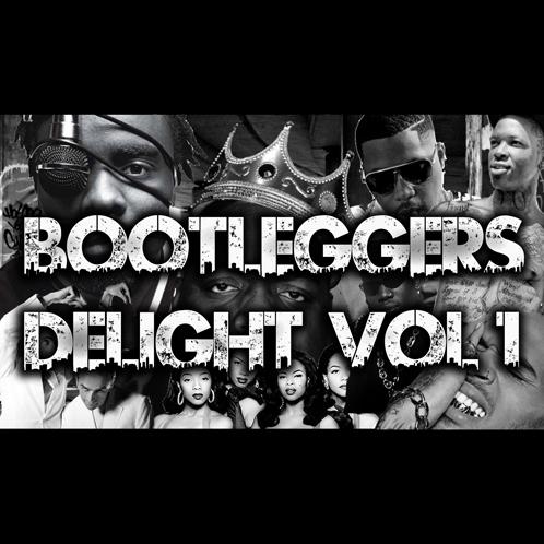 Dave Owen's Bootleggers Delight Vol 1