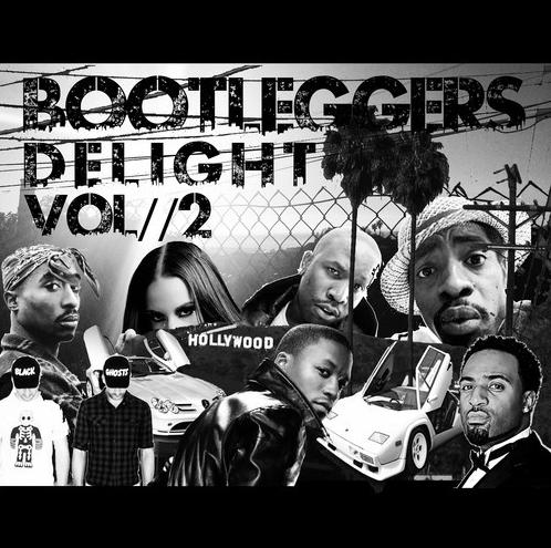 Dave Owen's Bootleggers Delight Vol 2