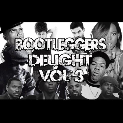 Dave Owen's Bootleggers Delight Vol 3