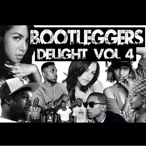Dave Owen's Bootleggers Delight Vol 4